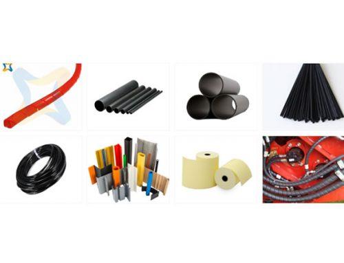Extrusão de Termoplásticos – Confira nossos Produtos!